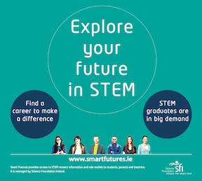 What is STEM brochure