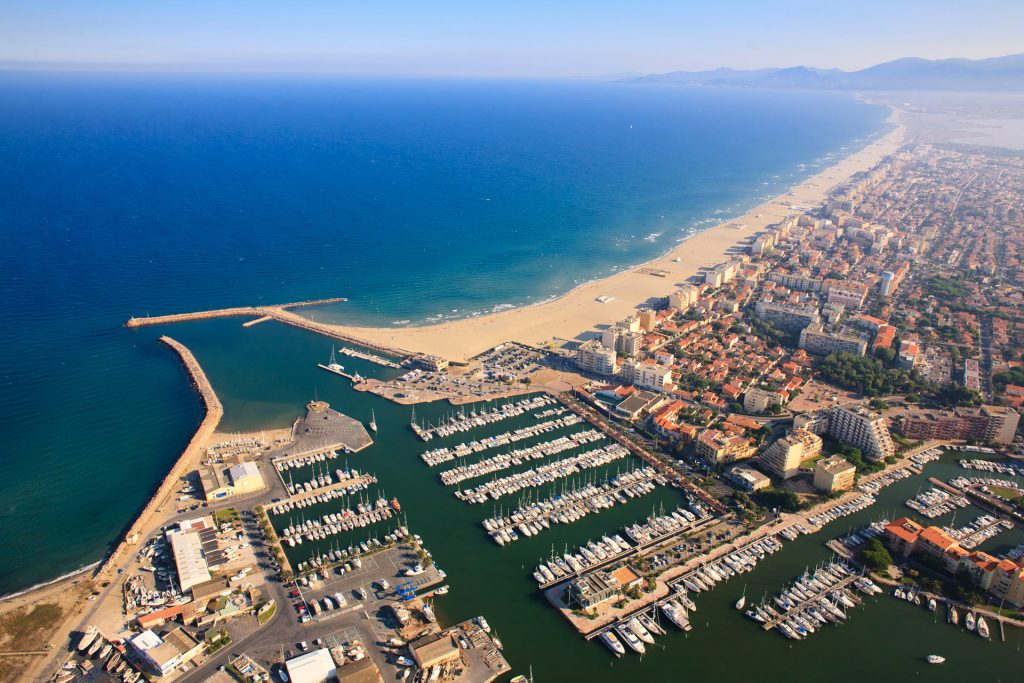 10 Reasons Why Canet En Roussillon Is The Perfect Family