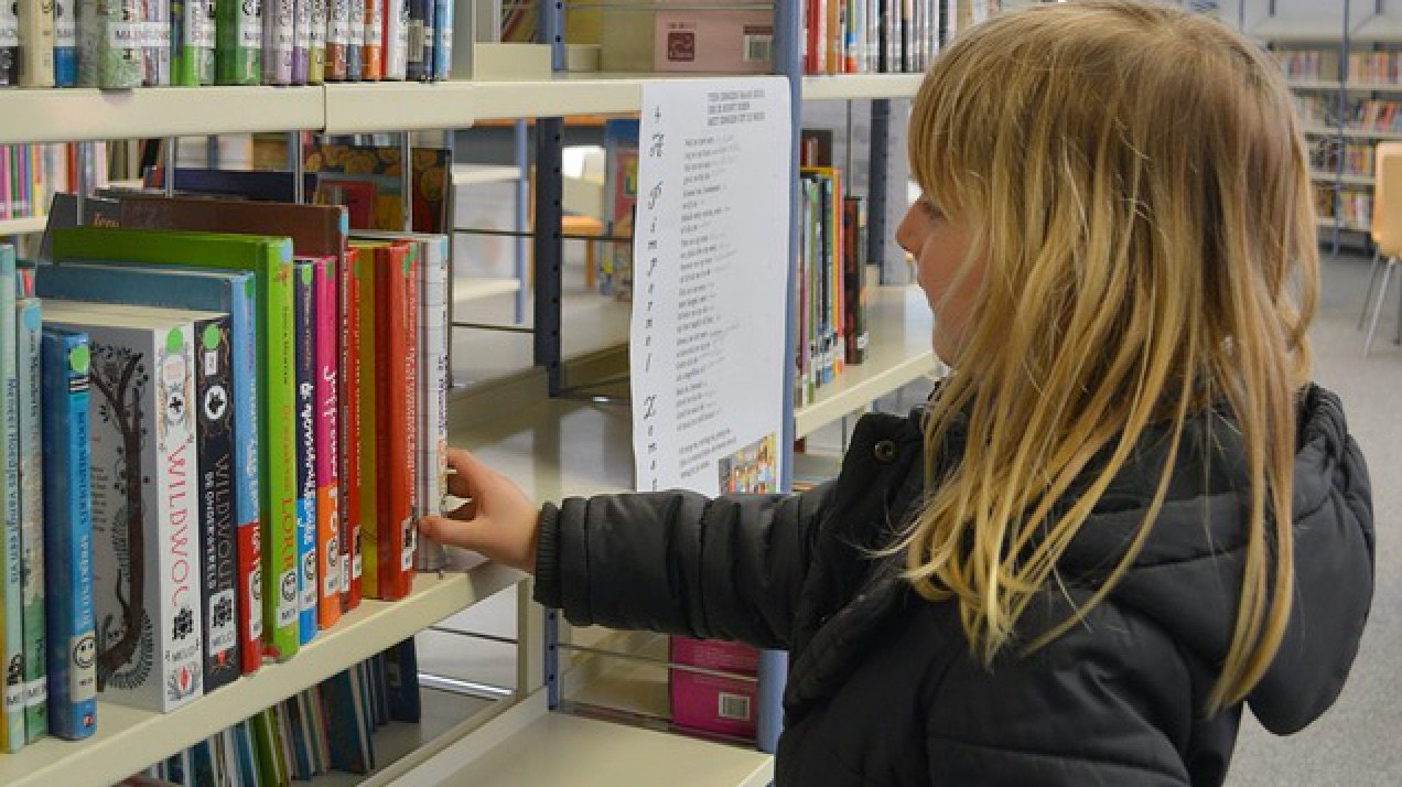 encourage your reluctant reader