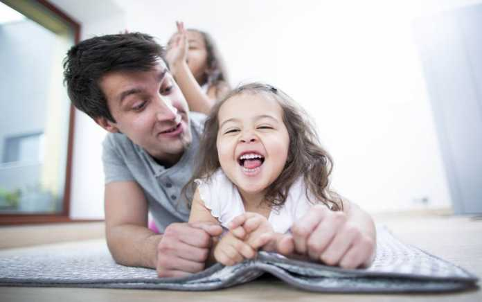 Things To Do With Kids at Home That Won't Cost A Penny
