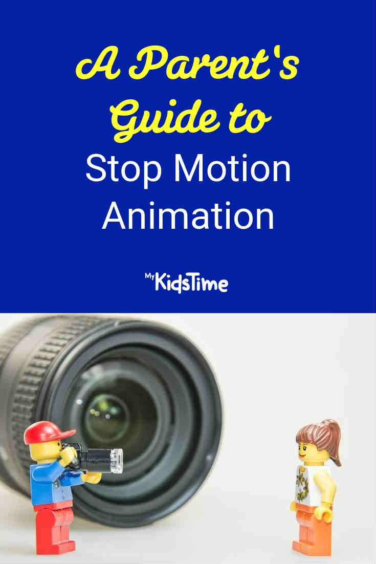 A parent's guide to Stop motion animation - Mykidstime