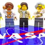 space lego women of nasa