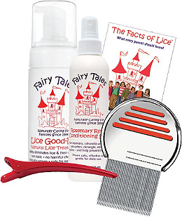 fairy tale lice goodbye survival kit