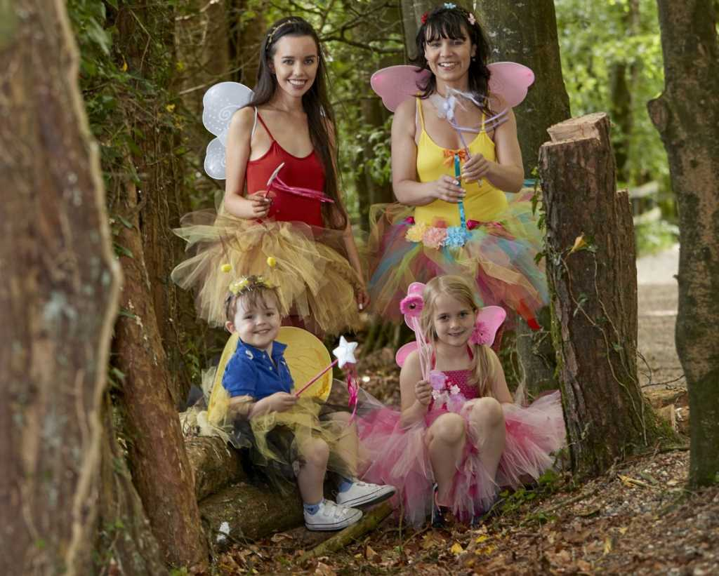 Sensational Kids Enchanted Fairy and Elf Festival