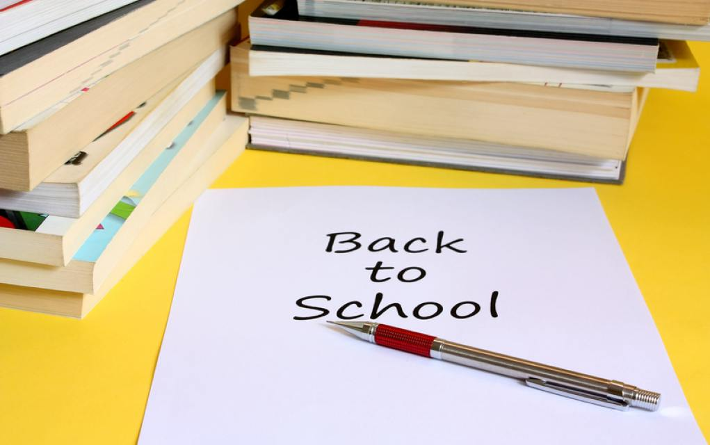tips on buying school books for back to school