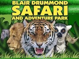 places to take kids blair drummond