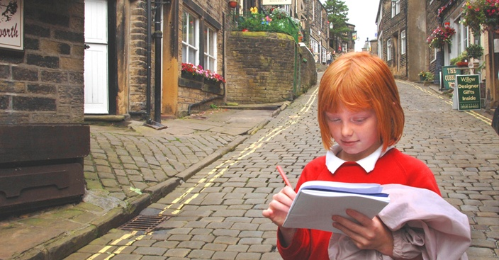 places to take kids haworth