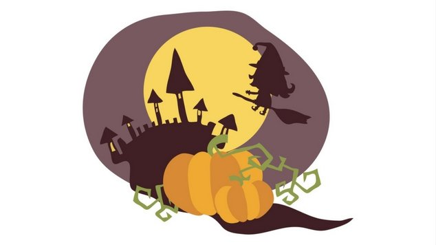 image relating to Printable Holloween Pictures named 6 of the Least complicated Internet websites for Spooky Halloween Printables for Small children