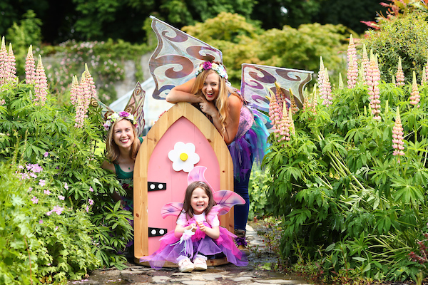 lough boora fairy festival