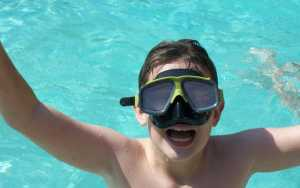 the biggest lie that deceives parents swimming