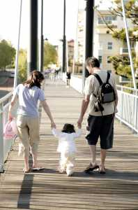 Cystic Fibrosis family