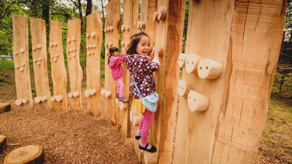 places to take kids wakehurst