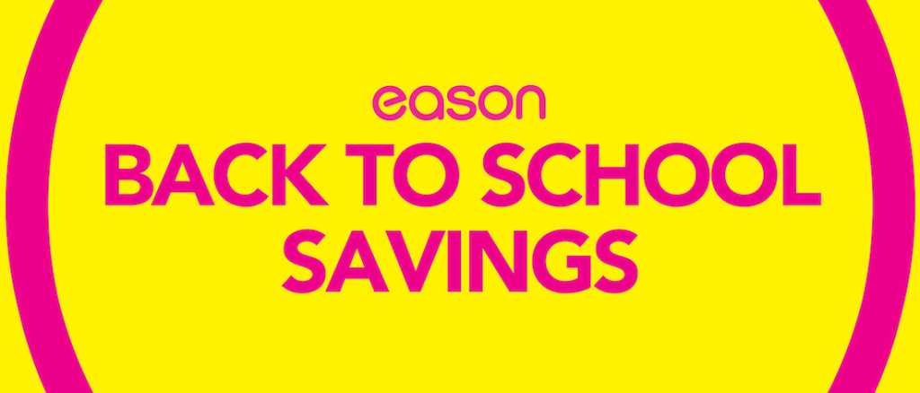 save money on school books