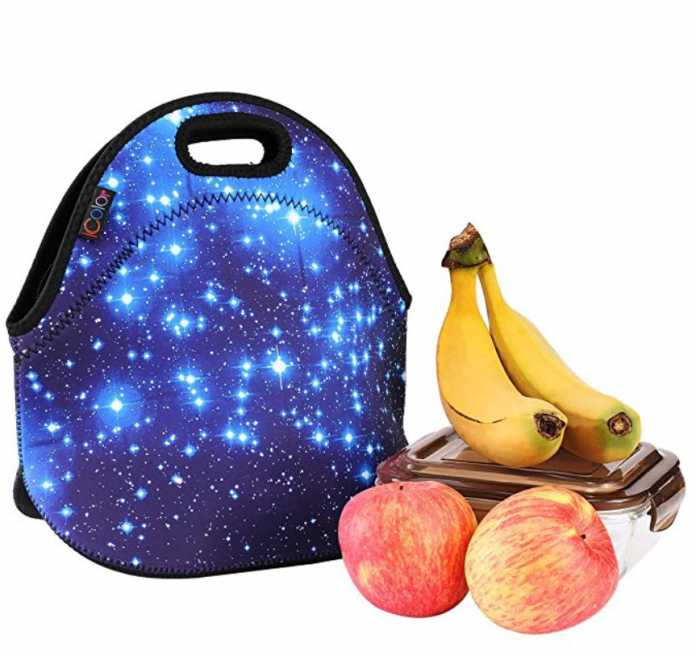 win a lunch bag