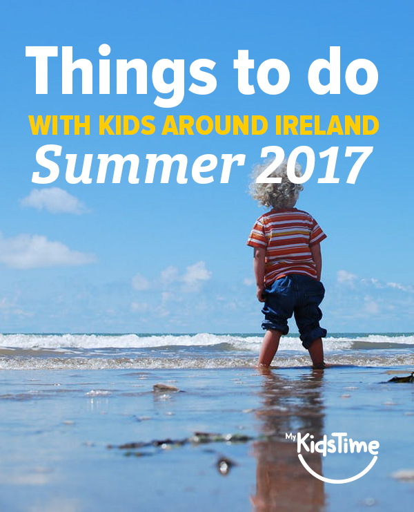 things to do with kids in ireland