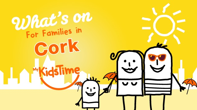 things to do with kids around Ireland family events cork