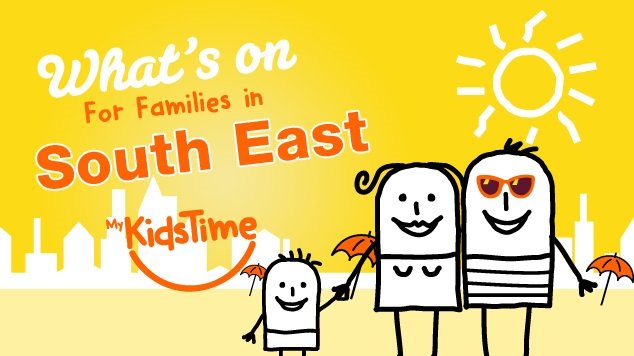 things to do with kids around Ireland family events in the south east