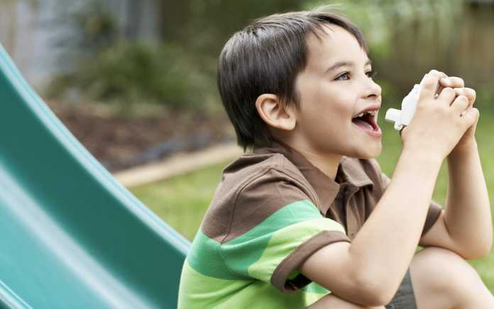 homeopathic remedies to treat childhood asthma