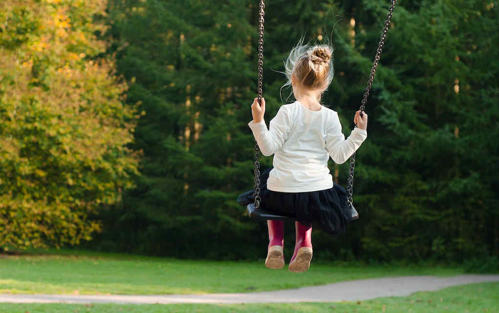 Teaching your child independence - Mykidstime