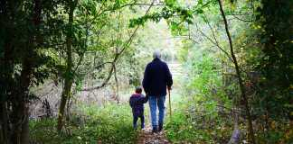 grandparents and the special role they play in our lives