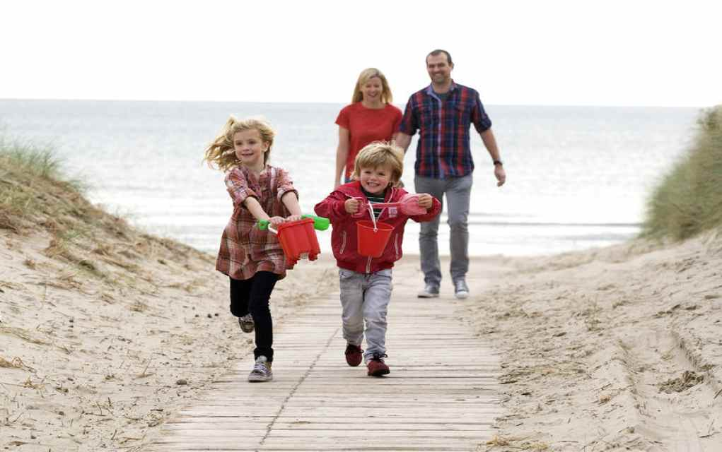 low cost family things to do in Ireland