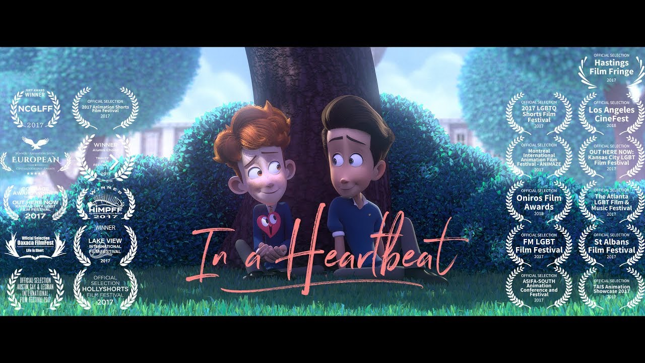 watch in a heartbeat the short animation that s gone viral