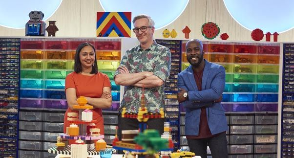 Channel 4 Lego Masters