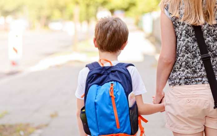 safety rules for kids essentials for kids starting school