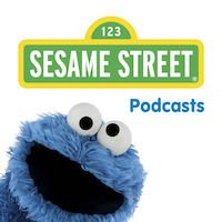 Sesame Street for Podcast for Kids - Mykidstime