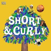 Short and Curly for podcast for kids - Mykidstime