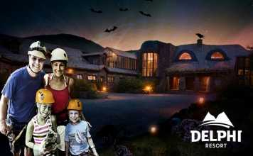 halloween breaks for families offer