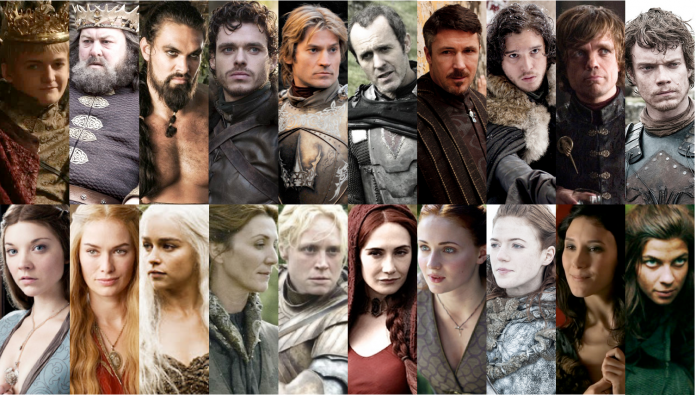 Game of thrones baby names - Mykidstime