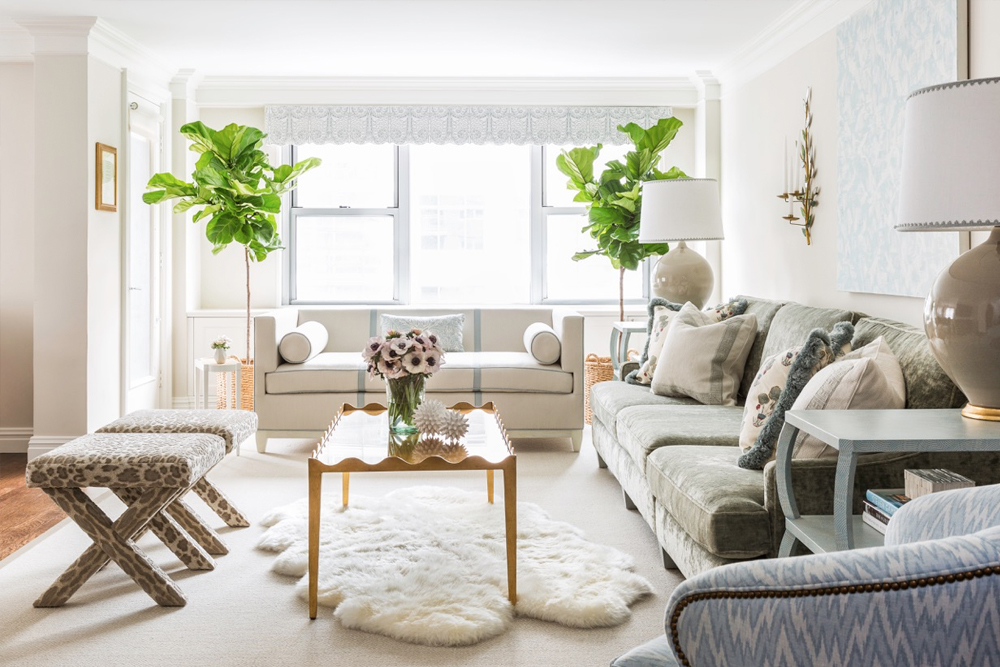 8 cosy living room tricks guaranteed to make you feel snug