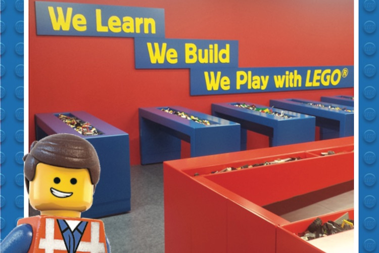 Whats on things to do with the kids Bricks4Kidz Lego creativity centre