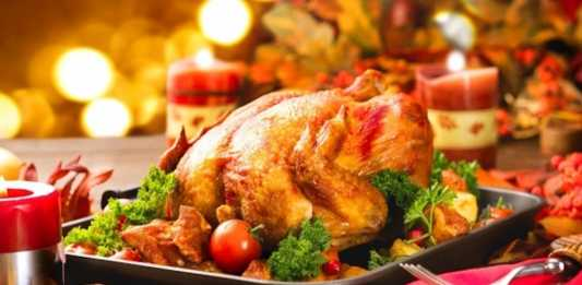 Christmas Dinner tips to save time on Christmas Dinner