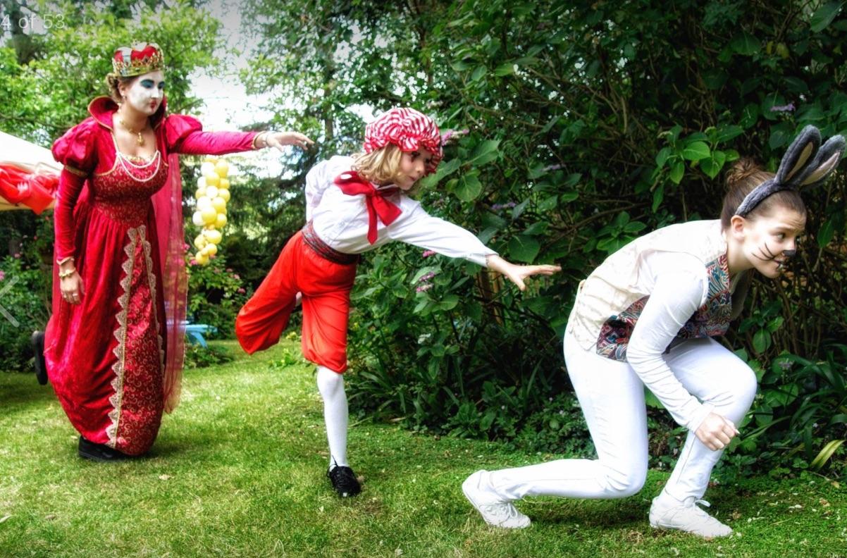 betty ann norton theatre school teaching chlidren to communicate well