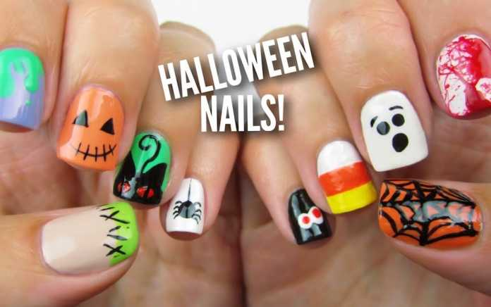 Don't Be Afraid! 20+ Frighteningly Easy Ideas for ...