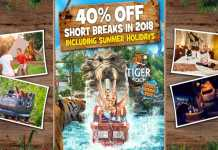 save on chessingtion holidays