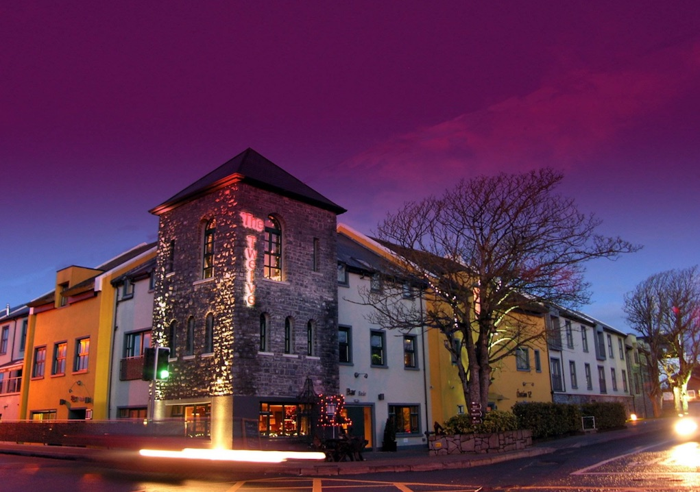 The Twelve Hotel Luxury Hotels in Ireland for family celebrations