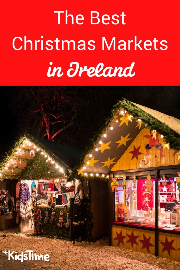 best christmas markets ireland