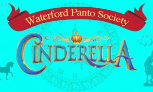 Cinderella The Waterford Panto Society