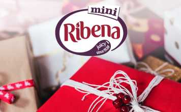 Ribena Minis win a toy voucher competition