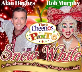The Cheerios Panto Snow White