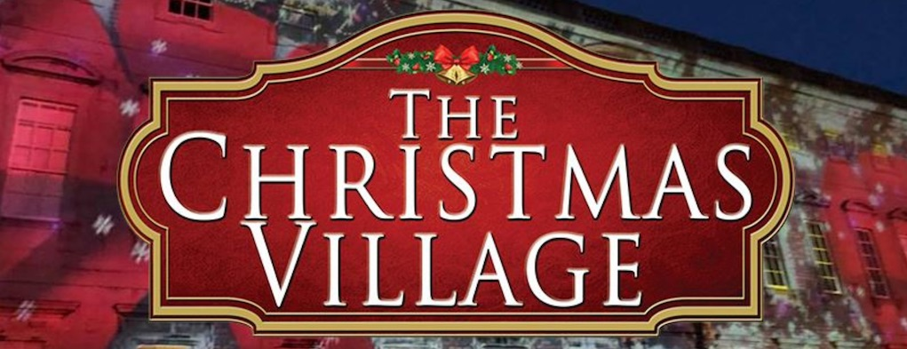 The Christmas Village Market