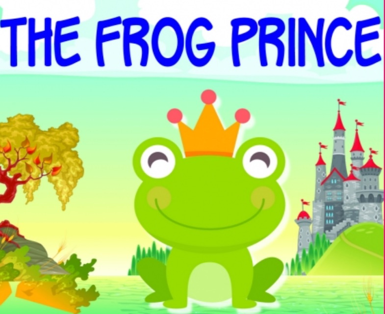 The Frog Prince Hawks Well Theatre best pantos Ireland