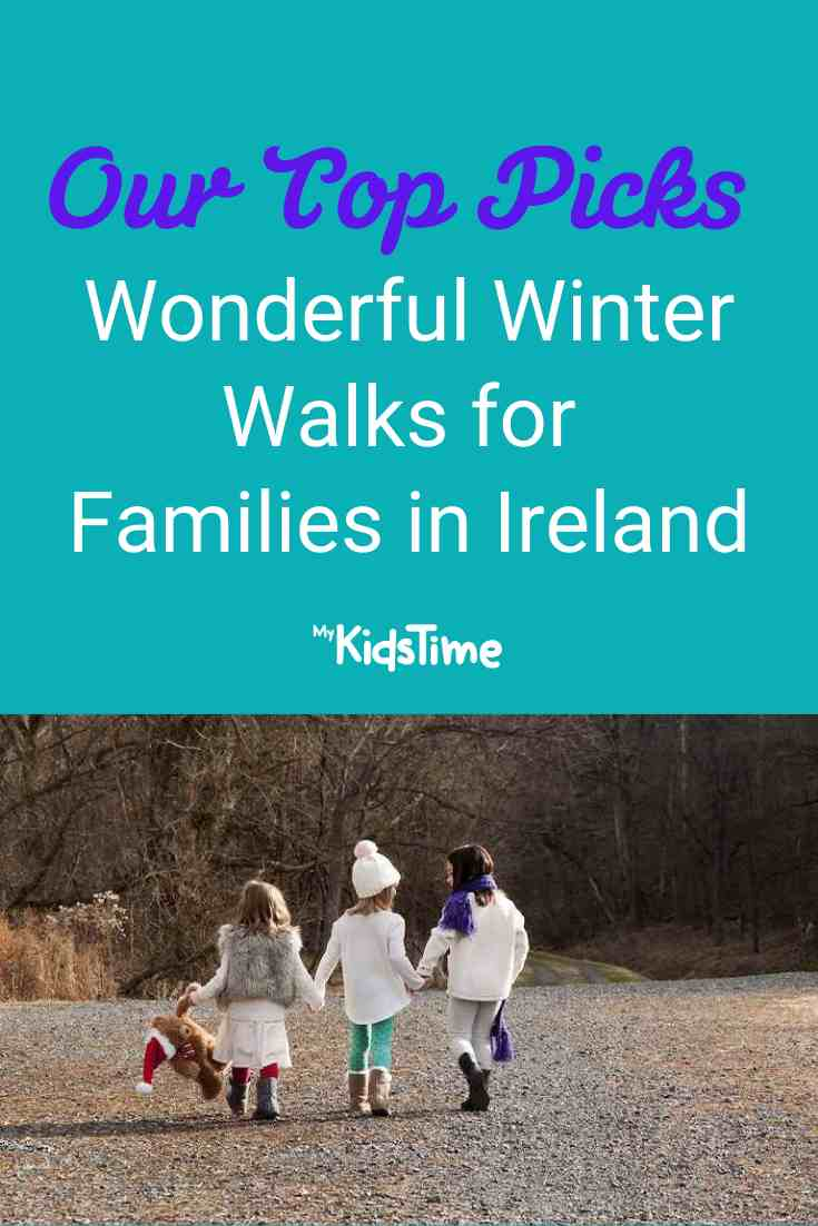 Winter Walks for Families