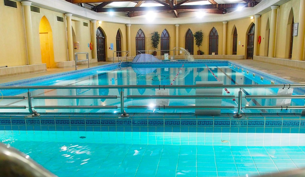abbey court hotel pools tipperary