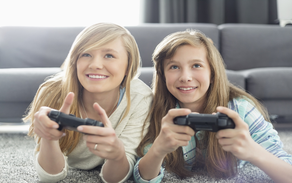 Best video games for kids for Christmas 2017