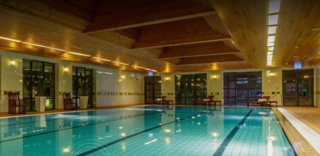 castletroy park hotel pools leisure club Limerick