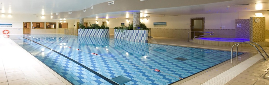 clayton hotel pools sligo